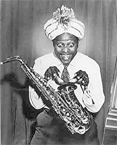 Image of Louis Jordan