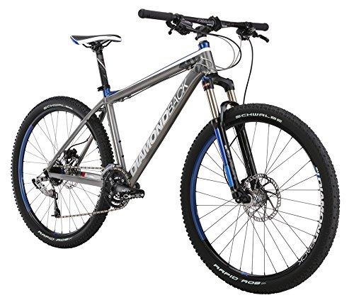 Diamondback 2015 Axis Sport Hard Tail Complete Mountain Bike