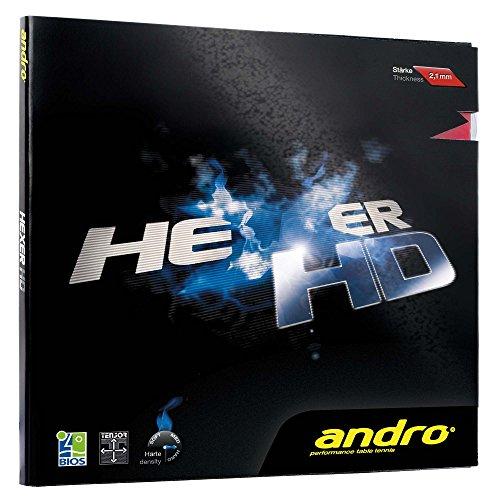 andro Belag Hexer HD