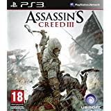 Assassin&#39;s Creed IIIdi Ubisoft