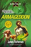 Daniel X: Armageddon (0099544083) by James Patterson