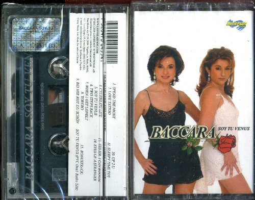Baccara - Soy tu Venus - Zortam Music