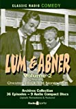 Lum & Abner Volume 2 (Old Time Radio)