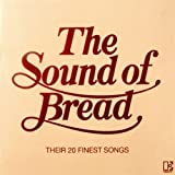 Bread Bread - The Sound Of Bread - Their 20 Finest Songs - Elektra