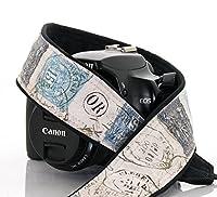 Camera Strap 202, French Postage dSLR, SLR or Mirrorless Cameras