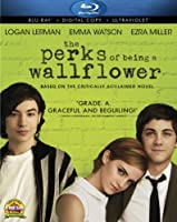 Perks Of Being A Wallflower Blu-ray from Summit Entertainment
