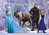 Disney Frozen Ravensburger Puzzle XXL 100 Pieces