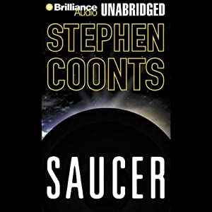 Saucer | [Stephen Coonts]