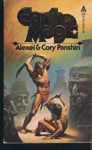 Earth Magic, Alexei Panshin, Cory Panshin