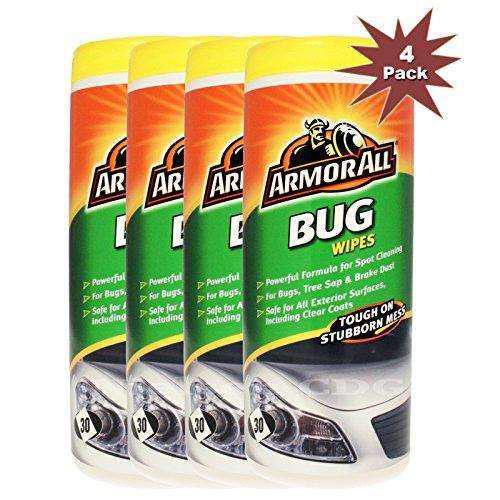 armorallr-75130en-bug-wipes-tub-of-30-4pk