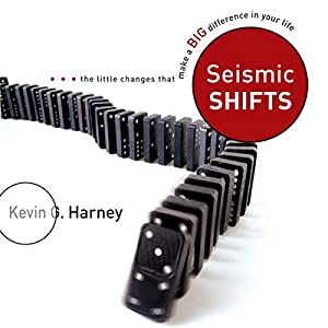 Seismic Shifts Audiobook