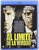 Al Límite De La Verdad [Blu-ray]