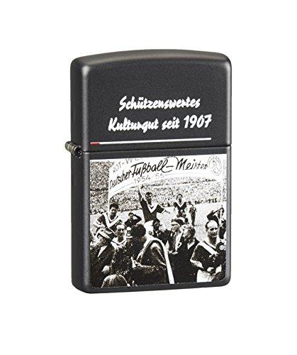 zippo-271827-rouge-blanc-manger-rwe-culture-dm-1955-jubel-noir-mat