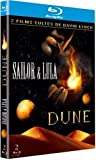 echange, troc Coffret David Lynch / Dune / Sailor & Lula [Blu-ray]