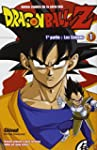 DRAGON BALL Z T01 : LES SA�YENS