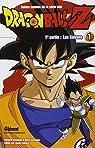 Dragon Ball Z - Cycle 1, tome 1  par Toriyama