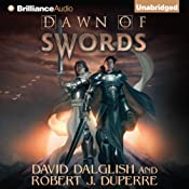 Dawn of Swords: The Breaking World | David Dalglish, Robert J. Duperre