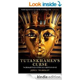 Tutankhamen's Curse: The developing history of an Egyptian king