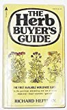 img - for THE HERB BUYER