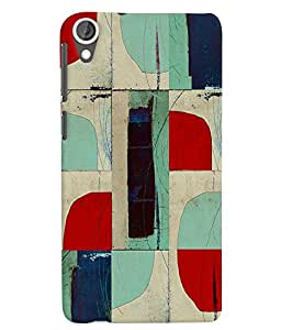 Citydreamz Back Cover For HTC Desire 630/ HTC Desire 630 Dual Sim