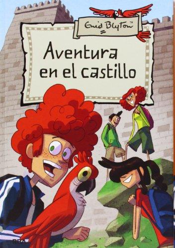 Aventura En El Castillo descarga pdf epub mobi fb2
