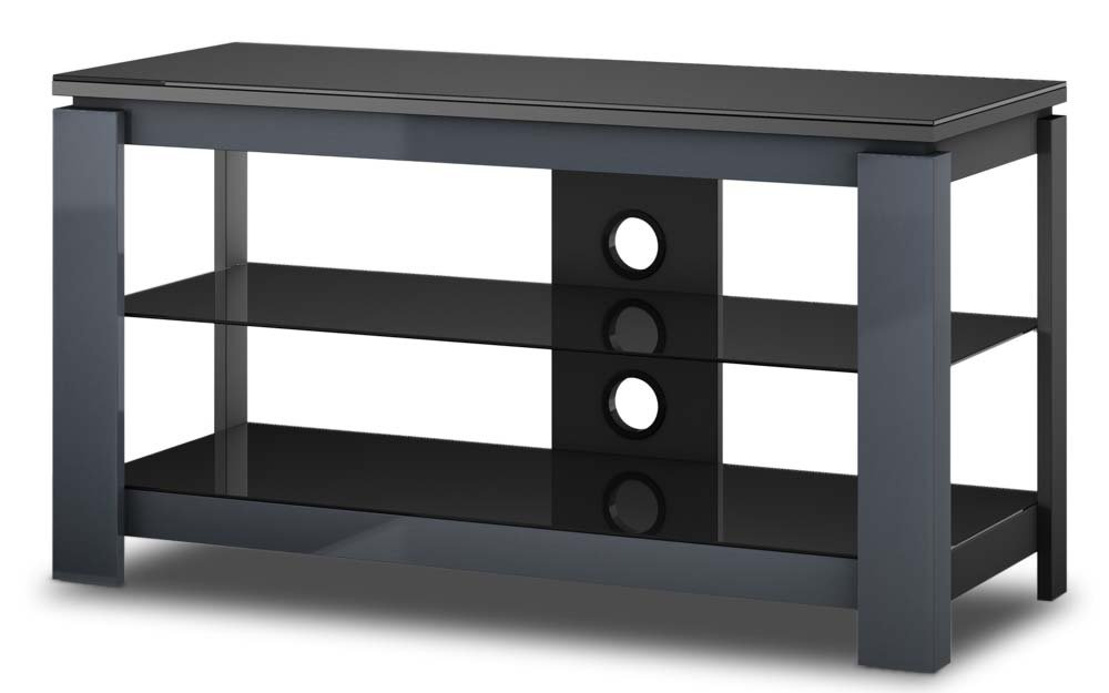 Sonorous HG 1030 Television Stand for TV of Sizes Up to 42 Inch   Graphite       TVCustomer review