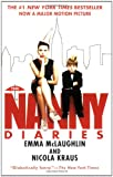 Nanny Diaries (031237433X) by McLaughlin, Emma