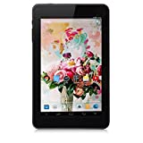 iRULU eXpro X1a 9 Inch Quad Core Tablet PC, Google Android 4.4 Kitkat, 1024*600 Resolution, 8GB Nand Flash(Black) review