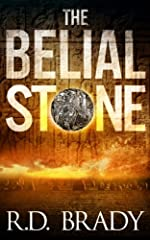 The Belial Stone (The Belial Series 1)