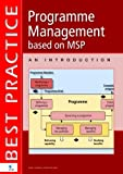 img - for Programme management: based on MSP, an introduction: An Introduction - Best Practice by Bert Hedeman (2006-03-01) book / textbook / text book