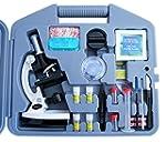 Balance Living Microscope Set (120X -...