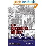 De La Dictadura Militar a La Democracia: Memorias de un político Salvadoreño 1931-1994