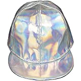 OLizee™ Magic Rainbow Baseball Cap Snapback Hat Adjustable