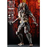 Shadow Predator Predator 2 Movie Masterpiece Series Hot Toys Figure