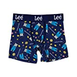 (リー)Lee クマボクサーパンツ/メンズ