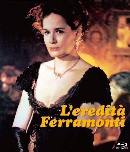 フェラモンティ家の遺産 Blu-ray