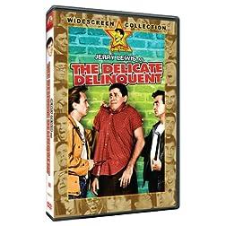 Delicate Delinquent
