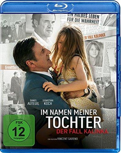 Im Namen meiner Tochter - Der Fall Kalinka [Blu-ray]