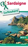 Guide du Routard Sardaigne 2015/2016