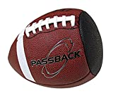 Baden PassBack Official Size 9 Deluxe Composite Training Football