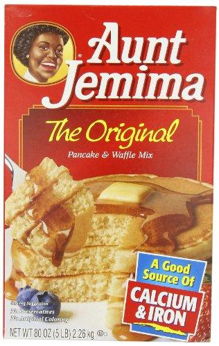 Aunt Jemima Original Pancake Mix 2.26 kg