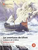 img - for Las aventuras de Ulises, la historia de la Odisea de Homero, ESO. Material auxiliar book / textbook / text book