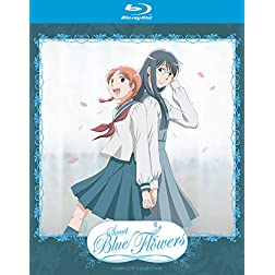 Sweet Blue Flowers (Aoi Haha) Blu-ray Collection [Blu-ray]