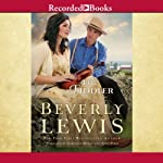 The Fiddler (       UNABRIDGED) by Beverly Lewis Narrated by Christina Moore, Andy Paris