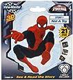 Basic Fun ViewMaster Spiderman 3 Reel Set