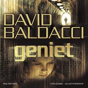 Geniet [Simple Genius] Audiobook