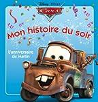 Cars : Martin F�te son anniversaire,...