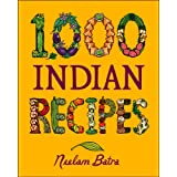 1,000 Indian Recipes (Small Print)by Neelam Batra