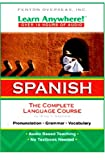 Learn Anywhere! Spanish (Spanish Edition)