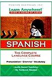 Learn Anywhere! Spanish (Spanish Edition)